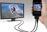 Como Conectar iPhone a TV