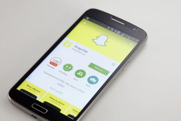 Como Excluir A Conta Do Snapchat