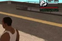 Código do GTA San Andreas PS2 Vida Infinita