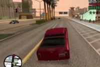 Como Buzinar No GTA San Andreas PC