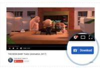 Extensão Para Baixar Videos Do Youtube