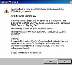 Instalar Leitor Certificado Digital