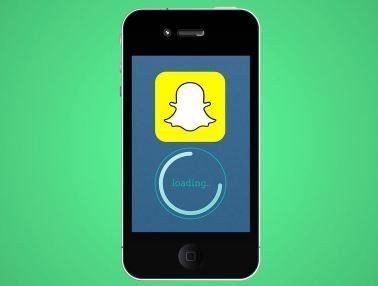 Como Atualizar O Snapchat