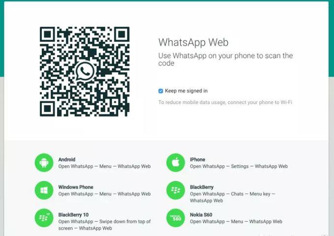 Como Entrar No Whatsapp Pelo PC So Com O Numero