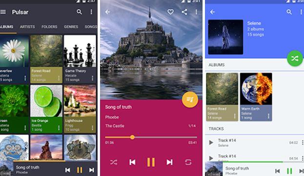 Melhor Player De Musica Para Android