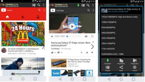 Como Baixar Videos do Youtube no Android