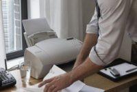 Como Colocar Impressora em Rede