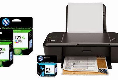 Impressora HP Não Reconhece Cartucho Recarregado