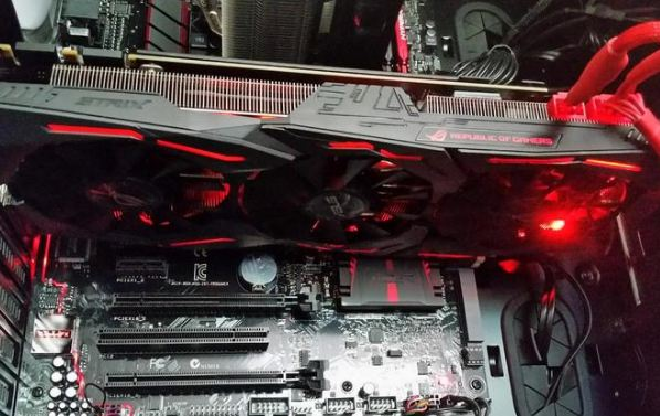 Como Fazer Overclock a sua GPU