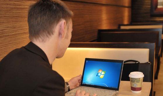 Como Voltar para o Windows 7