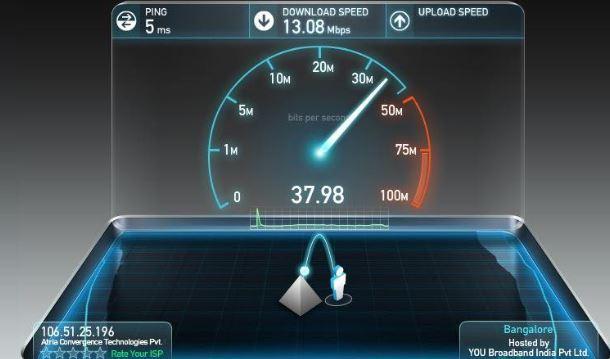 Como Deixar a Internet Mais Rapida
