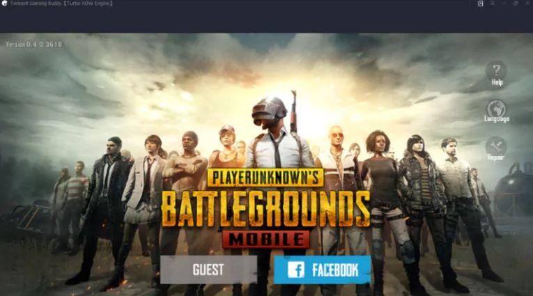 Como Jogar PUBG Mobile no PC