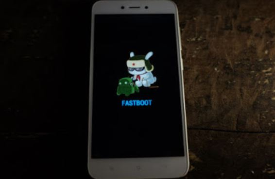 Como Entrar no Modo Fastboot na Xiaomi Redmi 5A