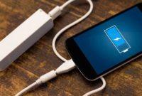 Como Salvar a Vida da Bateria em Seu Telefone Android