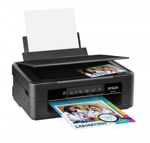 Como Escanear Um Documento Na Impressora Epson XP 241 (incluem driver e software)