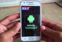 """Como Corrigir o Erro """"Não Registrado Na Rede"""" Em Telefones Samsung"""
