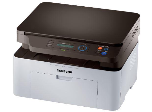 Como Resetar Impressora Samsung Xpress m2070