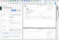 Como Imprimir A Partir Do Chrome Utilizando O Diálogo De Impressão Do Sistema