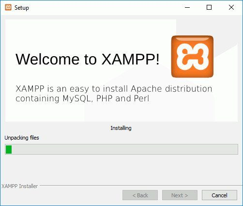 Como Instalar XAMPP En Windows