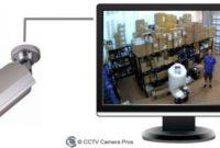 Como Instalar Camera De Segurança Na Tv