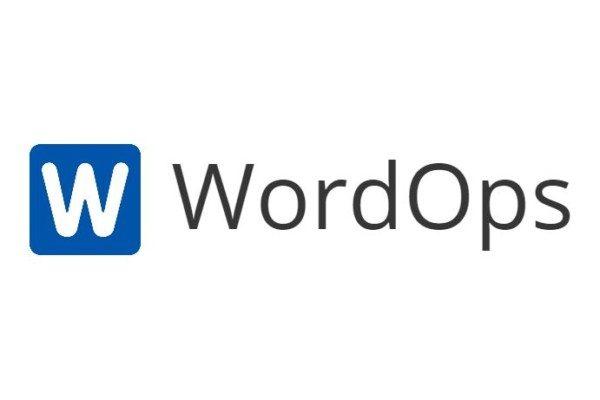 Como Instalar WordOps