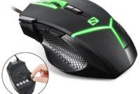 Como Solucionar Problemas de um Mouse lento, Atrasado ou Nervoso