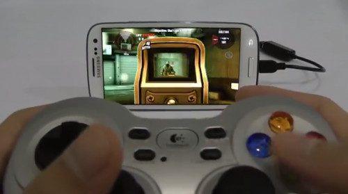 Dicas de Otimização do Android com Gamepad
