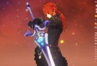 Melhores Espadas em Genshin Impact