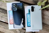 Baixar Redmi Note 10 (mojito) Global Fastboot & Recovery ROM