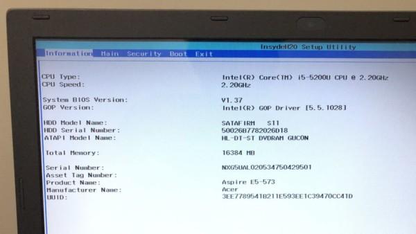 Como Solucionar Problemas do SATAFIRM S11 da Kingston A400 SSD