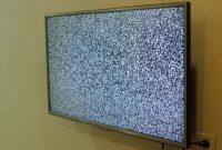 Por Que Minha Tela de TV Está Tremeluzindo?
