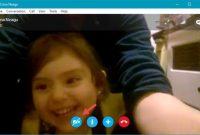 Por Que Minha Webcam Está tão Embaçada no Skype?